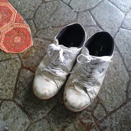 リキオニスの安全靴が逝ったので次はアシックスの安全靴を買うぞ!!