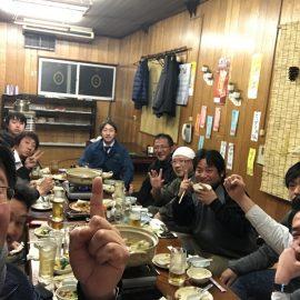 二本松青年団体交流会に参加します!!