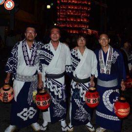 平成29年度の小浜の紋付祭りが閉幕。また日々ブログを書いていかないと(^_^;)