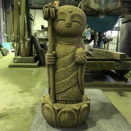 石神彫刻工房さんの作品はやはり素敵♪